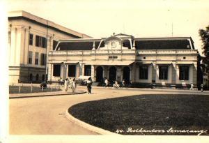Postkantoor Semarang